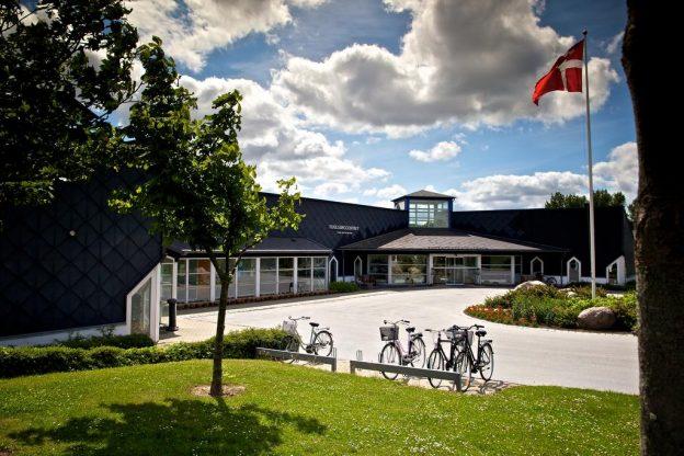 Fuglsangcentret Hotel Fredericia | Hoteller Fredericia